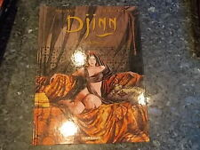 belle reedition djinn la favorite