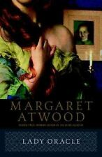 Lady Oracle by Margaret Atwood (1998, Paperback)