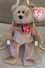 TY BEANIE BABY - 1999 SIGNATURE BEAR | FOR ONE