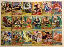 One Piece OnePy Berry Match W PART12 Reg Set 27/27