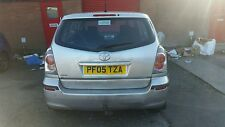 TOYOTA COROLLA VERSO 2.0 2004-2006 BREAKING FOR SPARES
