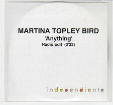 (EC278) Martina Topley Bird, Anything - DJ CD