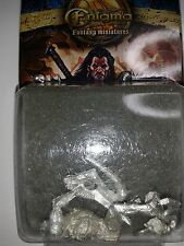 Null, Scout Demon ENM5409 (54mm) by Enigma Miniatures Herald of Khorne