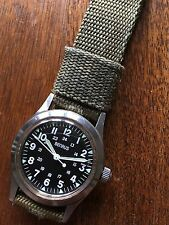 Benrus mil-w-46374 Military Watch