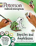 Peterson - Reptiles And Amphibians (2014) - Used - Other