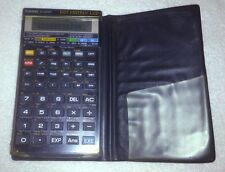 Calculator Casio FX-4200P ( not FX-880P )