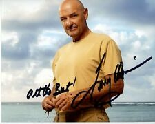 TERRY O'QUINN Signed Autographed LOST JOHN LOCKE Photo