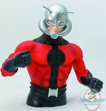 Marvel Ant Man Bust Bank by Monogram