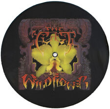 "THE CULT  ""WILD FLOWER c/w LOVE TROOPER""  80's  HARD ROCK  LISTEN!"