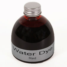 Red water dye by Oasis 5oz for fresh cut flowers