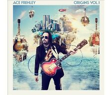 Ace Frehley - Origins, Vol. 1 (CD 2016) KISS Brand New & Sealed