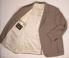 Mens Barbour Tweed Sport Jacket Blazer herringbone Hunting Shooting 2XL 3XL Big