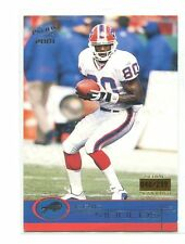 2001 Pacific Retail LTD #52 Eric Moulds/299 Buffalo Bills