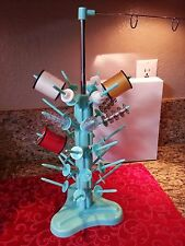 30 Spool Thread Muti STAND EMBROIDERY Sewing Machine Tree Rack