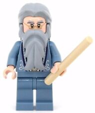 LEGO PROFESSOR DUMBLEDORE Minifigure from Harry Potter set 4842 Hogwarts Castle