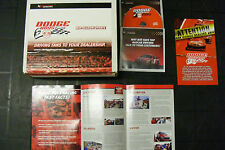 DODGE BOYS RACING MOTORSPORTS MID SEASON DEALERSHIP UPDATE KIT