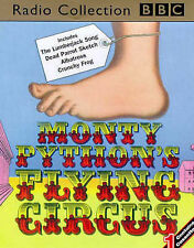 Monty Python's Flying Circus by Graham Chapman, etc. (Audio cassette, 1998)