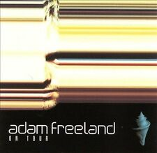On Tour by Adam Freeland (CD, Oct-2001, Kinetic (USA))