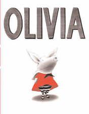 Olivia by Ian Falconer (Paperback, 2004)
