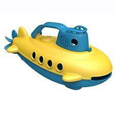 Green Toys SUBB-1032  Submarine- Blue