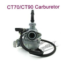 19mm Carb Carburetor For CT70 ST70 CT90 ST90 CT ST 70 90 Honda Trail Bike