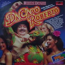 ROBERTO DELGADO DA CAPO CHEESCAKE COVER  GERMAN PRESS LP