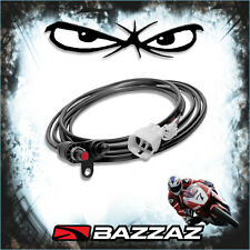 BAZZAZ PERFORMANCE BAR MOUNT TRACTION TC ADJUST SWITCH  / MAP SELECT SWITCH