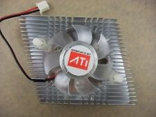 Heatsink Fan For ATI Radeon 9800 Pro XT Video Card 217