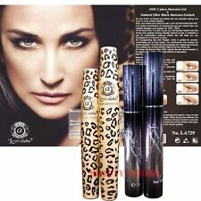 3D Fiber Lashes Love Alpha 2 Mascara Sets - LA306 & LA729 (Gel & Fiber) Sets