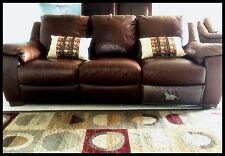 Luxurious Natuzzi Couch and Chair for Sale