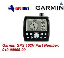 Garmin GPS 152H Part Number: 010-00909-00 - Used - No Accessories - Unit Only