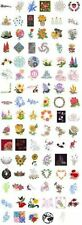 C&C Sales Treasure Chest BEST OF OESD 100 FLORAL Embroidery Machine Designs
