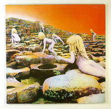 "12"" LP - Led Zeppelin - Houses Of The Holy - B3506 - washed & cleaned"