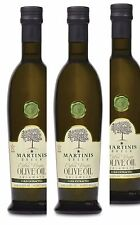 Three Martinis Greek Extra Virgin Olive Oil 500ml Greece