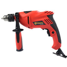 """New 1/2"""" 7.0 Amp 120V Corded Electric Drill Variable Speed 0-3000 RPM Power Tool"""