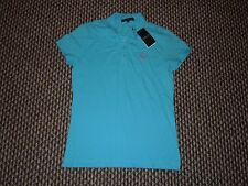 Hang Ten Turquoise T-Shirt Size M New with Tags