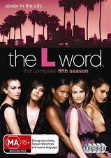 The L Word SEASON 5 : DVD