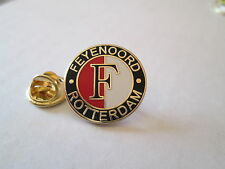 a1 FEYENOORD FC club spilla football calcio voetbal pins badge olanda nederlands