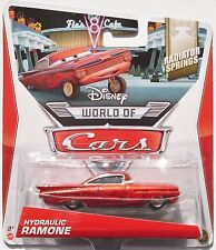 VOITURE DISNEY PIXAR CARS HYDRAULIC RAMONE
