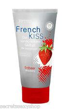 SEXY Gel lubrificante intimo LICK-IT Sesso orale commestibile FRAGOLA 75ML kiss
