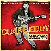 Shazam! The Essential Collection, 5014797671836, Duane Eddy