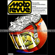 MOTO REVUE N°2434 BARRY SHEENE ★ SUZUKI GS 550, 750 & 1100 LT  ★ KTM 250 MC 1979