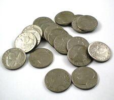 Lotto 10 monete da 20 centesimi lire ITALIA Regno 1942 circolate