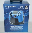 Playstation for PS4 Single Controller Charging Stand Charger by Power A - NEW
