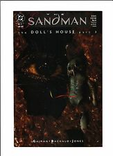 Sandman No.12   : 1990 :   : The Doll's House pt3 :