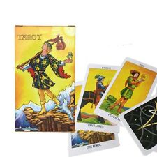 High Quality Radiant Rider Wait Tarot Deck Cards SMITH NIB DIVINATION