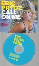 CD--ERIC PRYDZ -- --- CALL ON ME