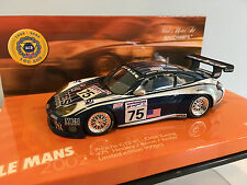 "1:43 Minichamps (PMA) Porsche GT3 RS Orbit Racing ""Yankees"" LM 2002 Limited Ed."