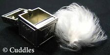 Guardian Angel Prayer Box Feather Wings Ganz Metal Religious Religious New S
