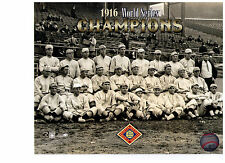 Boston Red Sox 1916 1918 2004 2007 2013 World Series Team 8x10 Photo SET MLB